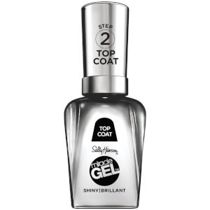 Sally Hansen Miracle Gel Nail Polish - Shiny Top Coat
