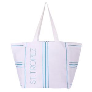 St. Tropez Beach Tote Bag
