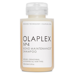 Olaplex No. 4 Bond Maintenance Shampoo 100ml
