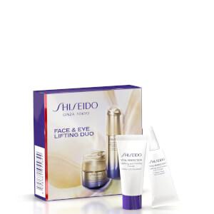 Shiseido Vital Perfection Sample Kit