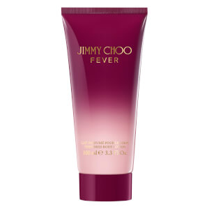 Jimmy Choo Women's Fever Body Lotion 100ml