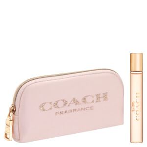 Coach Women's Eau de Parfum Purse Pouch 7.5ml