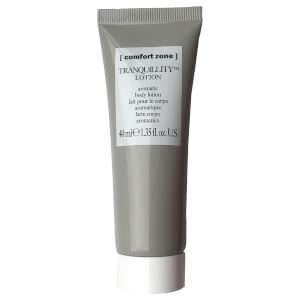 Comfort Zone Tranquillity Body Lotion 40ml