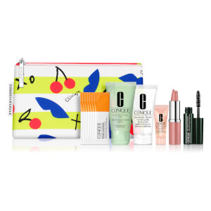 Clinique 6-Piece Face and Lip Set