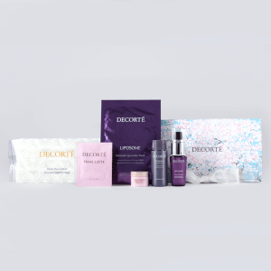 Decorté 6-Piece Kit (Worth $75)