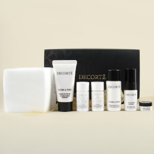 Decorté 7-Piece Kit (Worth $92)