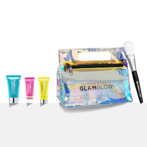 GLAMGLOW Mask & Moisture Kit