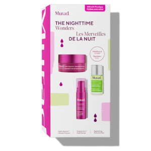 Murad Night Time Wonders Kit