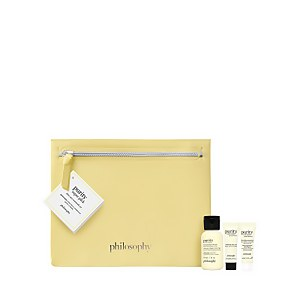 philosophy Purity Pouch