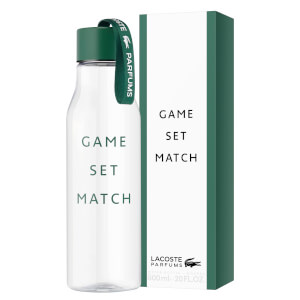 Lacoste Water Bottle
