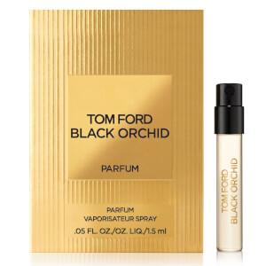 Tom Ford Black Orchid Parfume 1.5ml