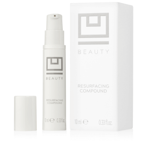 U Beauty Resurfacing Compound 10ml (Worth $58)