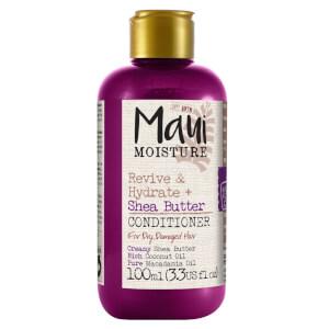 Maui Moisture Revive & Hydrate Shea Butter Conditioner 100ml