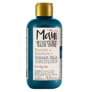 Maui Moisture Nourishing Coconut Milk Conditioner 100ml