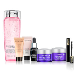 Lancome Deluxe Skin Care Gift Set