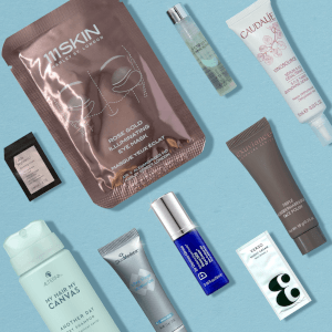 10-Piece Beauty Bag (Worth $109)