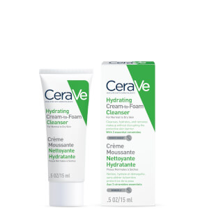 CeraVe Creamy Cleanser 15ml