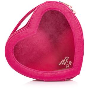 Kora Organics Heart Shaped Beauty Bag (Free Gift)