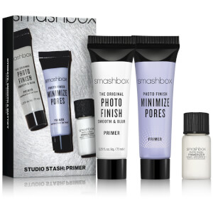 Smashbox Studio Stash Primers