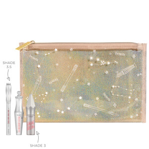 benefit Goof Proof 3.5, Gimme Brow 03, 24hr Brow Setter and Brow Clear Bag Set (Worth £19.56)