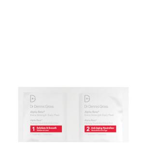 Dr Dennis Gross Skincare Alpha Beta Extra Strength Peel Packette