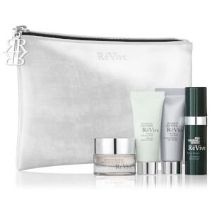 RéVive On-The-Glow 4-Piece Gift