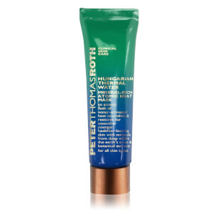 Peter Thomas Roth Hungarian Thermal Water Mineral-Rich Atomic Heat Mask 14ml