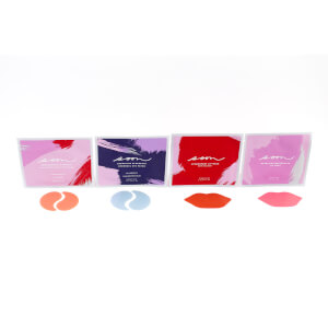 Soon Skincare Lip & Eye Single Sets (Free Gift)