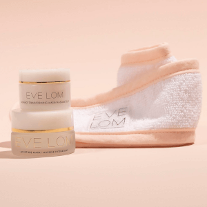 Eve Lom Mini Destress Kit (Worth $17)