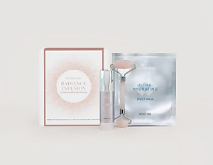 SkinMedica Radiance Infusion Holiday Box (Worth $180)