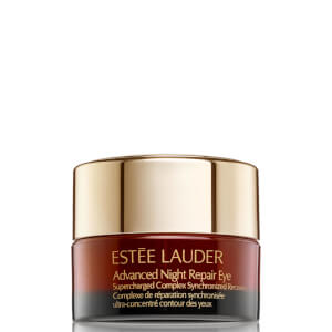 Estee Lauder Advanced Night Repair Eye Supercharged Complex Deluxe