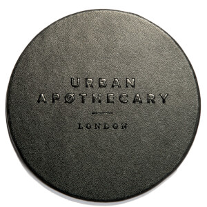 Urban Apothecary Leather Candle and Diffuser Coaster