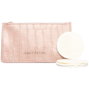 Jenny Patinkin Organic Bamboo Reusable Rounds - Small Set (free gift)