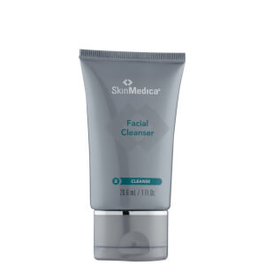 SkinMedica Facial Cleanser 1oz
