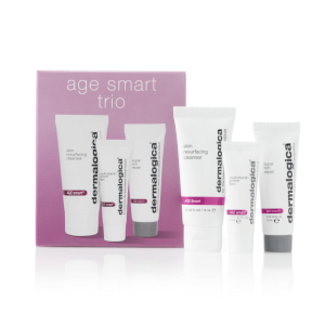 Dermalogica Age Smart Trio (Worth $65)