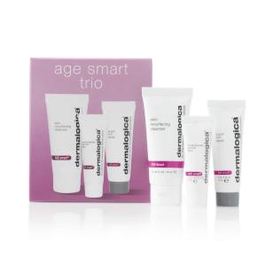 Dermalogica Age Smart Trio (Worth $65)