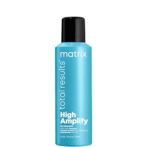 Matrix Total Results High Amplify Volumising Dry Shampoo For Fine, Flat Hair 176ml