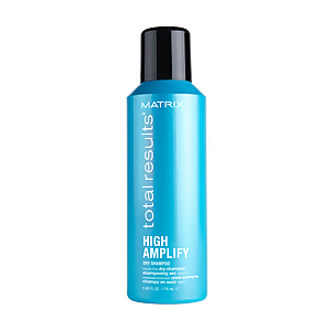 TOTAL RESULTS HIGH AMPLIFY DRY SHAMPOO 176ML