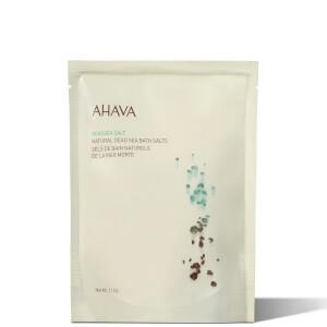 AHAVA Dead Sea Natural Salt