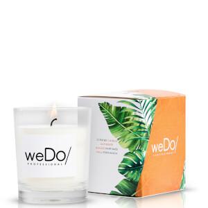 weDo/ Professional Candle 100g (Worth £35)