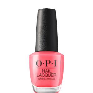 OPI Nail Polish - ElePhantastic Pink 0.5 fl. oz