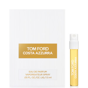 Tom Ford Costa Azzurra Eau de Parfum 1.5ml
