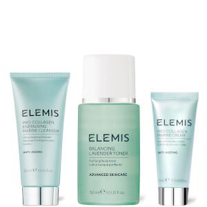 Elemis Fine Lines and Wrinkles Cream Set 95ml