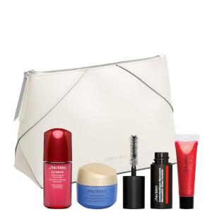 Shiseido Suk SS21 National Set