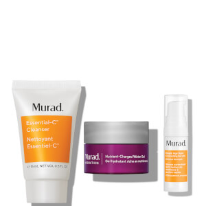 Murad PM Brightening Set