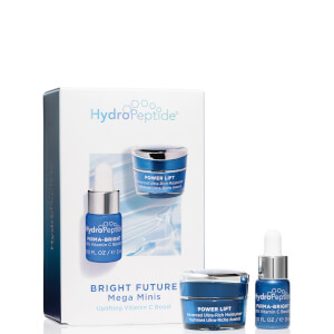 HydroPeptide Mega Minis Bright Future Set