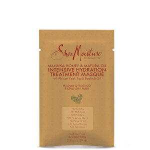 SheaMoisture Manuka Honey and Mafura Oil Intensive Hydration Masque 59g