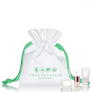 Chantecaille Mini Trio Kit (Worth $53.00)