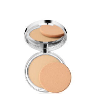 Clinique Stay Matte Sheer Pressed Powder - Invisible Matte 7.6g