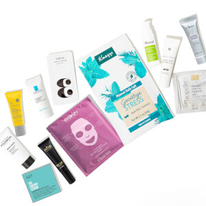 14-Piece Beauty Bag (Worth $166)